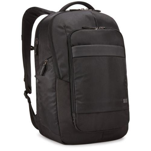 "Case Logic Notion Backpack 17"" No personalization Black"