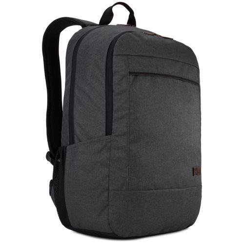 "Case Logic Era Backpack 15.6"" No personalization Obsidian"