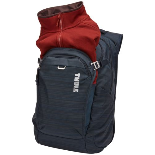 Thule Construct Backpack 24L No personalization Carbon Blue