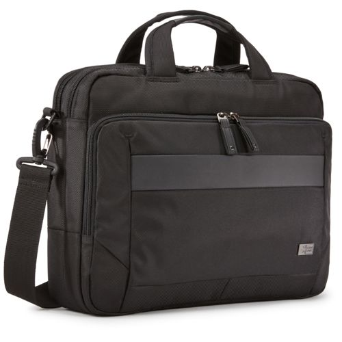 "Case Logic Notion 14"" Slim Briefcase No personalization Noir"