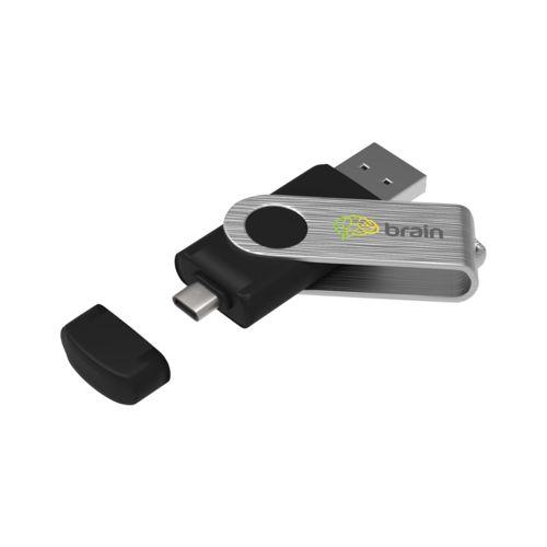 USB-tikku