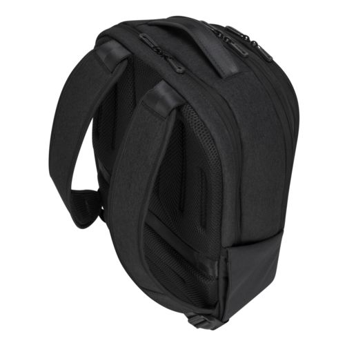 """Cypress 15.6"""" Hero Backpack with EcoSmart® No Personalization Black"""
