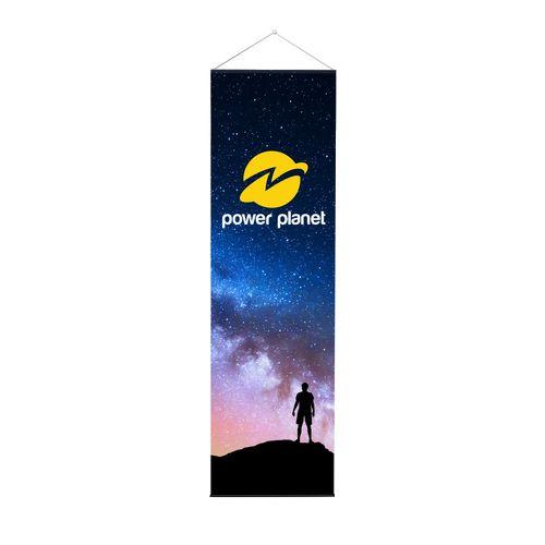 Flag Banner 580 x 1600 mm