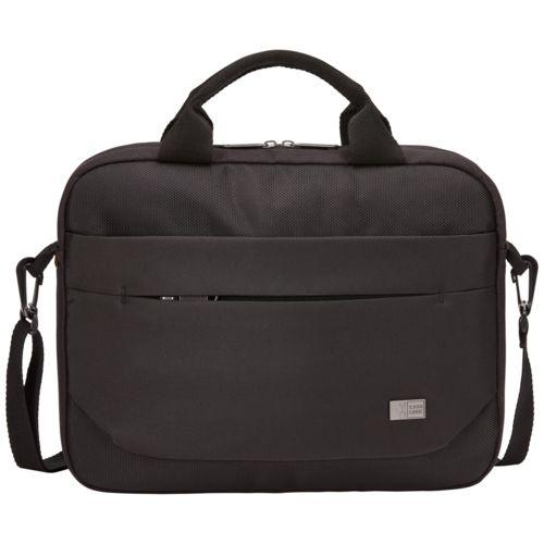 "Case Logic Advantage Laptop Attache 11.6"" Thermal print in full color Black ADLANTIC IE SALES LTD WICKLOW A98 D282"