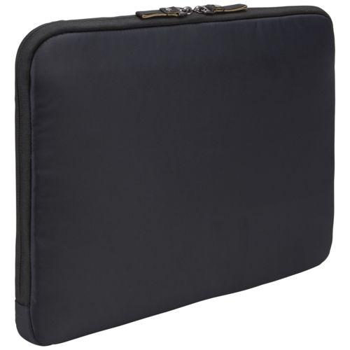 "Case Logic Deco Sleeve 15.6"" Thermal print in full color Black ADLANTIC IE SALES LTD WICKLOW A98 D282"