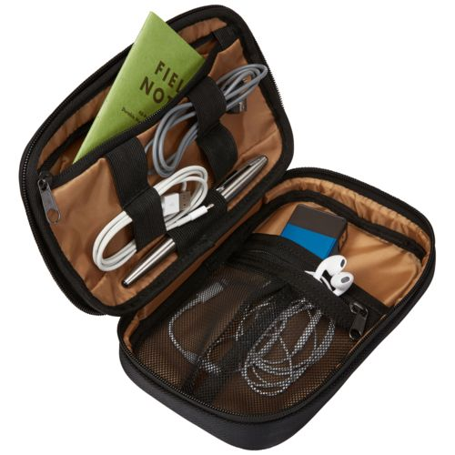 Case Logic Lectro Accessory Case Thermal print in full color Black