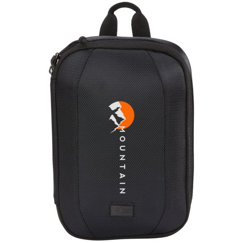Case Logic Lectro Accessory Case Thermal print in full color Noir