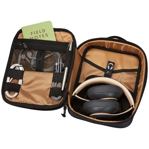 Case Logic Lectro Accessory Case Plus Thermal print in full color Noir