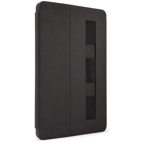 Case Logic Snapview Tab S6 Lite Folio Thermal print in full color Black