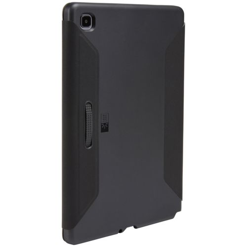 Case Logic Snapview Galaxy Tab A7 Folio Thermal print in full color Black ADLANTIC IE SALES LTD WICKLOW A98 D282