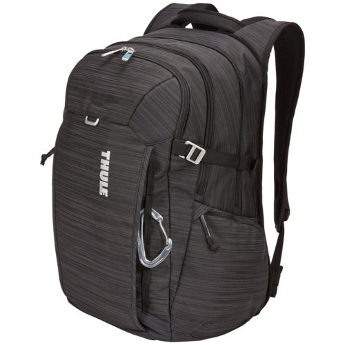 Thule Construct Backpack 28L Thermal print in full color Noir