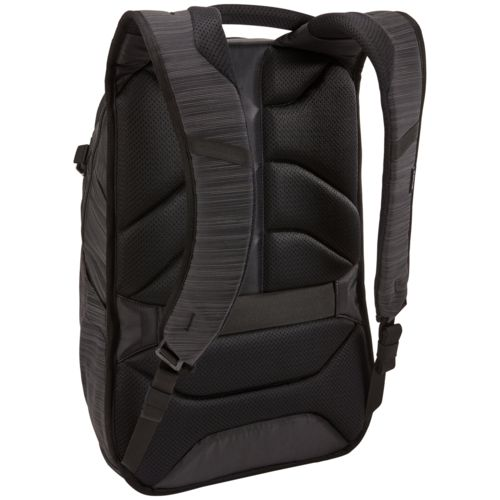 Thule Construct Backpack 24L Thermal print in full color Black ADLANTIC IE SALES LTD WICKLOW A98 D282