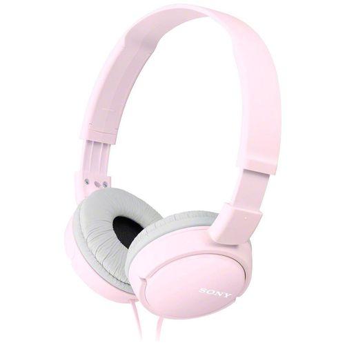 Sony On-Ear Headphone MDR-ZX110 Pink  Rose