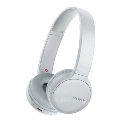 Sony On-Ear Headphone WH-CH510 White  Blanc