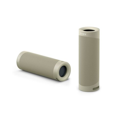 Sony Bluetooth Speaker SRS-XB23 Taupe  Taupe