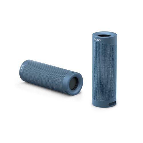 Sony Bluetooth Speaker SRS-XB23 Light Blue  Bleu clair