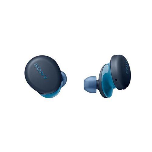 Sony TWS WF-XB700 Blue  Bleu