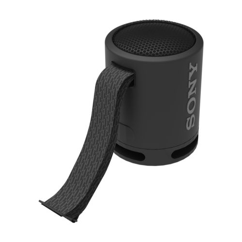 Sony Bluetooth Speaker SRS-XB13 Black  Noir