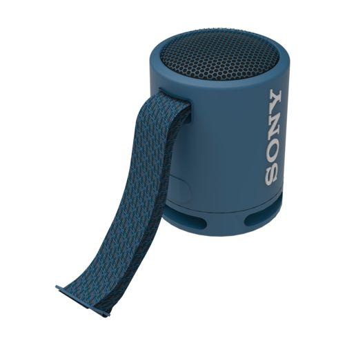 Sony Bluetooth Speaker SRS-XB13 Light Blue  Bleu clair