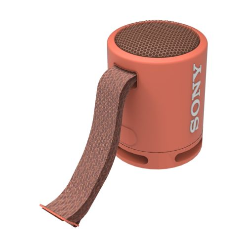 Sony Bluetooth Speaker SRS-XB13 Coral Pink  Coral Pink