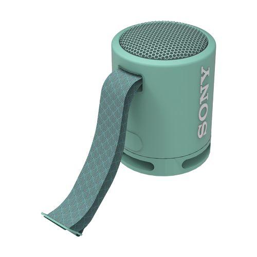 Sony Bluetooth Speaker SRS-XB13 Powder Blue