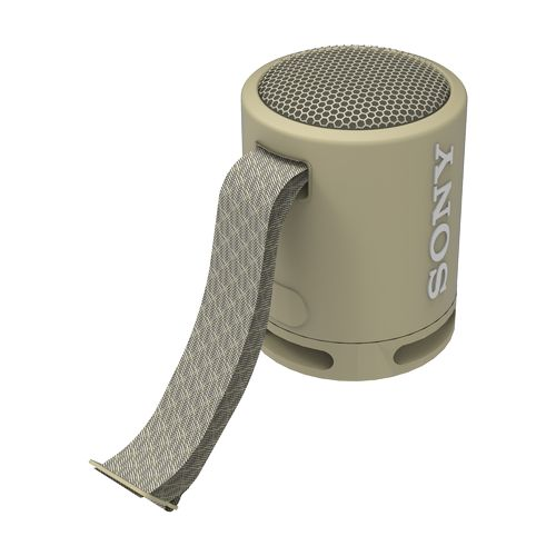 Sony Bluetooth Speaker SRS-XB13 Taupe  Taupe
