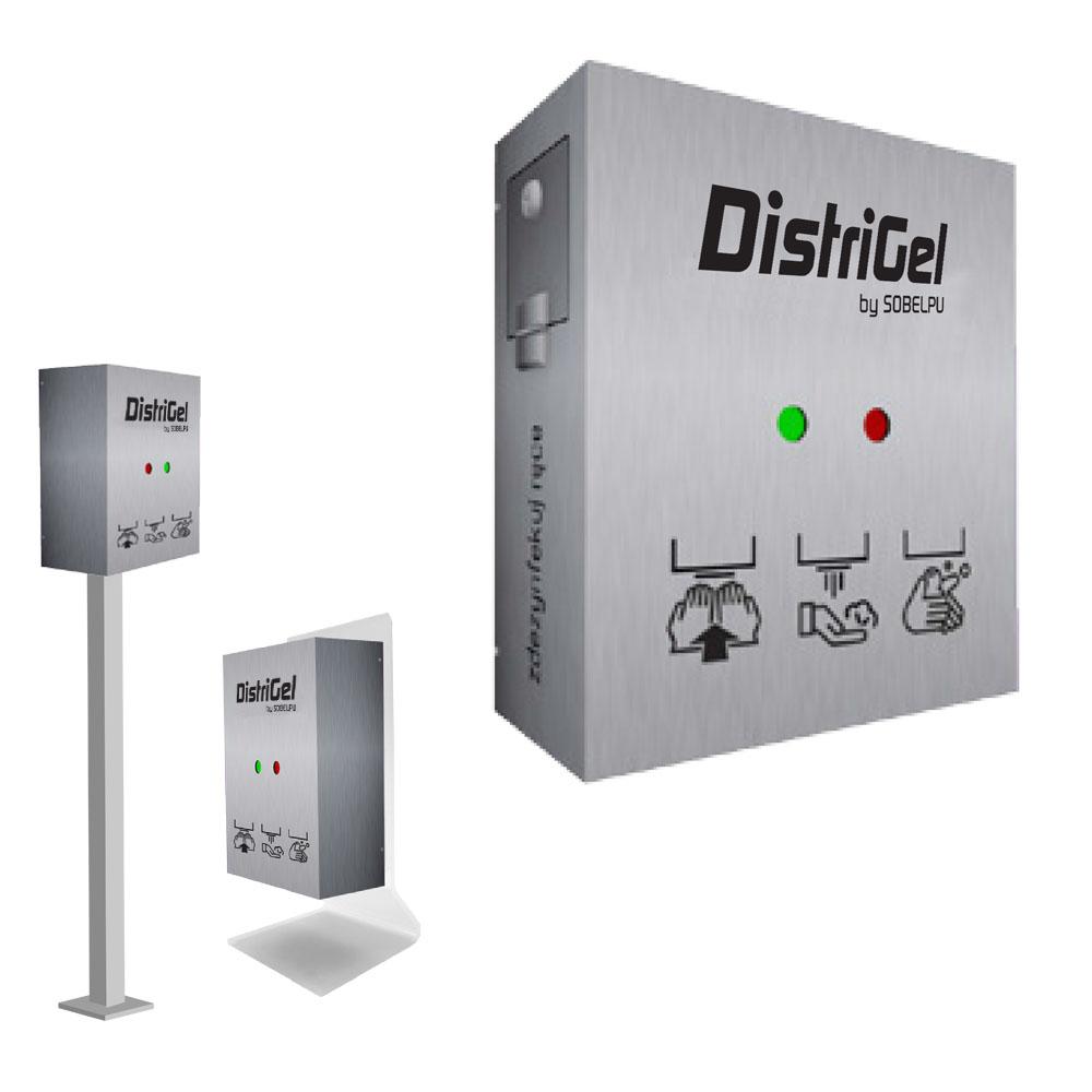 DistriGel mini
