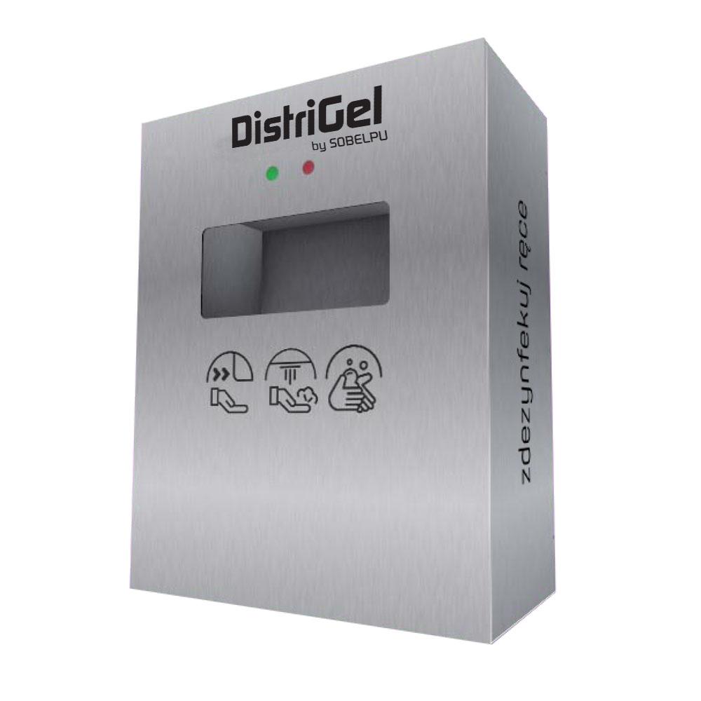DistriGel Standard