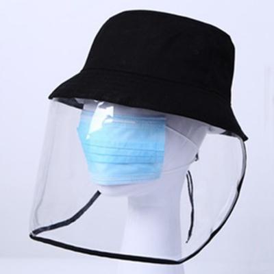 Chapeau Pour Enfants Avec Protection Anti-éclaboussures En PVC