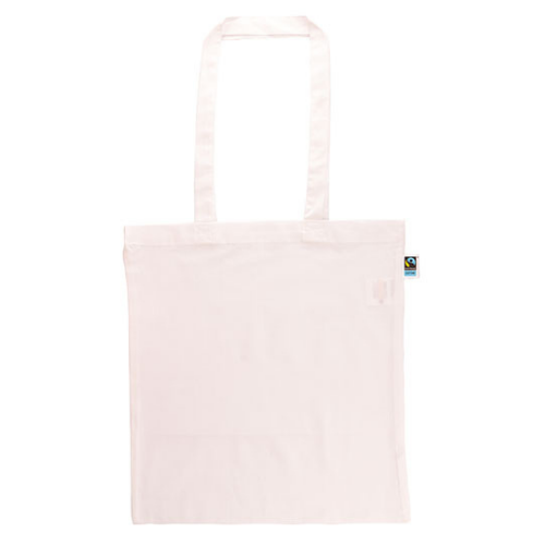 Sac Cotton, Fairtrade-Cotton, hanses longues