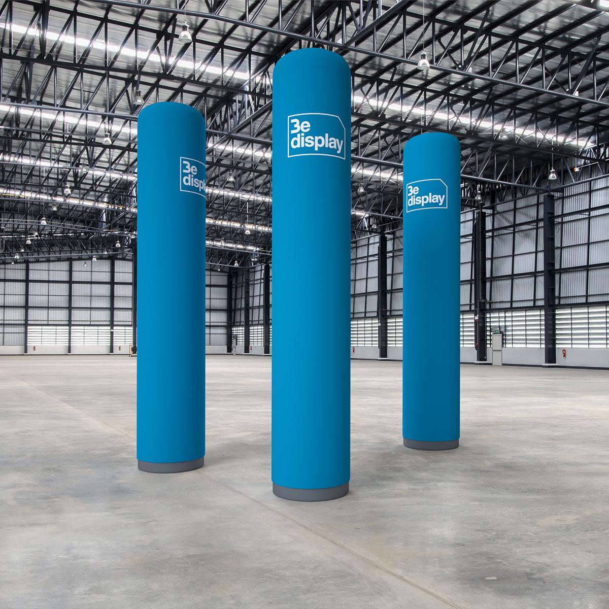 Air Pillar 300 cm