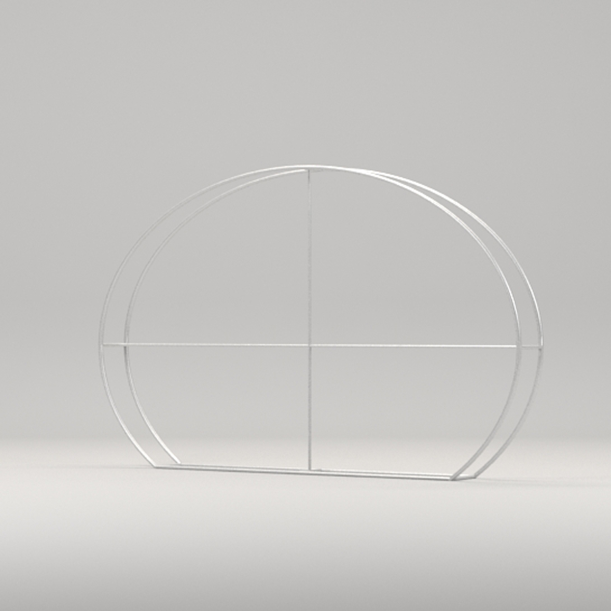 Stand TxW Big Ring 330 cm