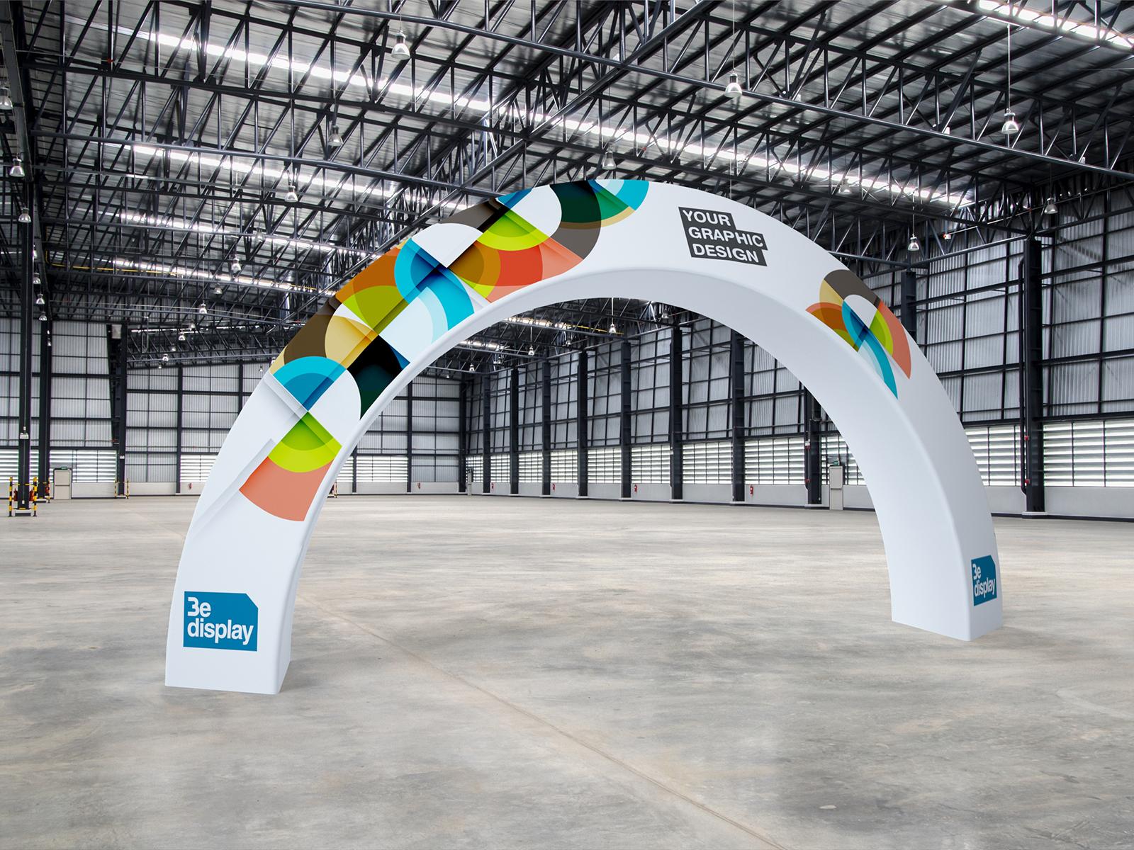 Arche TxW Gate 500 cm