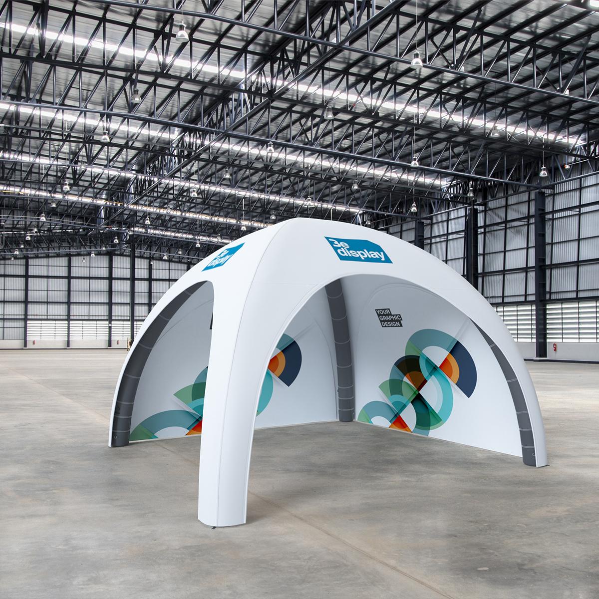 Air Tente Cocoon Premiun
