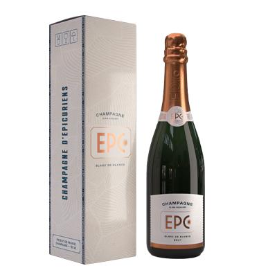 Champagne Blanc de Blancs EPC