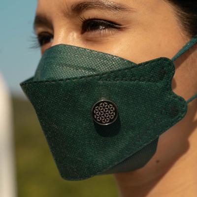 Diffuseur d'huiles essentielles pour masques