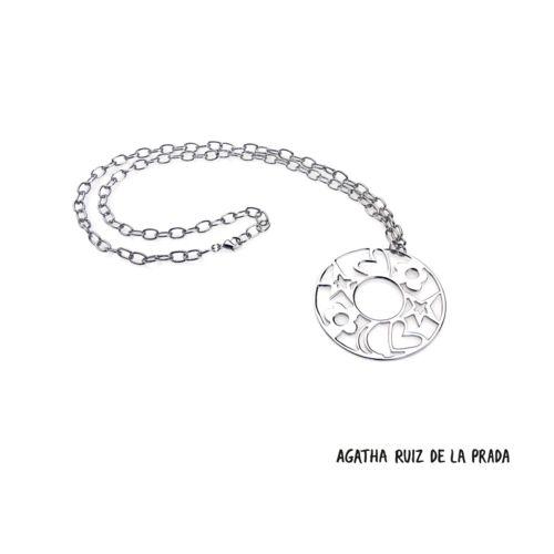 Collier Astra  personnalisé montpellier Paris Ile de France