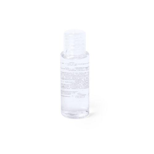 Flacon gel hydroalcoolique personnalisable en promotion