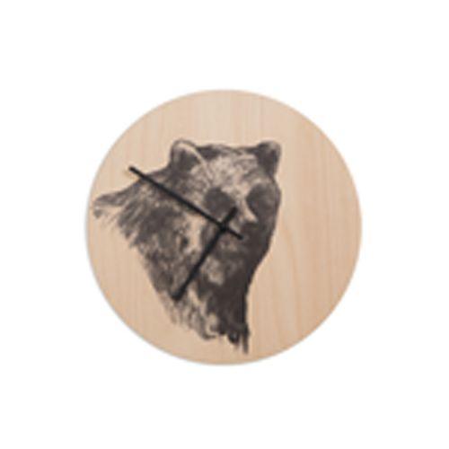 Miiko Karhu seinäkello