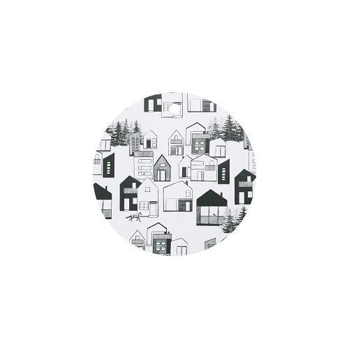 Kaupunki leikkuulauta pyöreä 30 cm