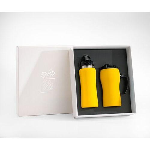Colorissimo termosmuki & vesipullo lahjasetti