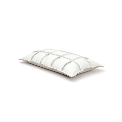 Miiko Väre tyyny valkoinen 60x37 cm