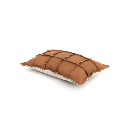 Miiko Väre tyyny ruskea 60x37 cm