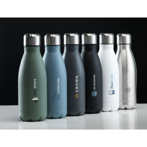 Topflask 500 ml single wall bouteille  personnalisé montpellier Paris Ile de France