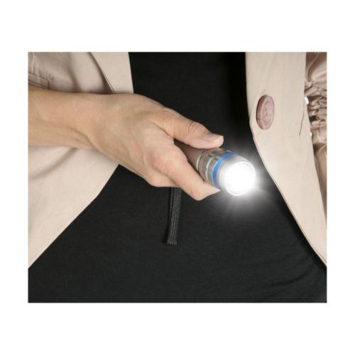 Cree-LED coffret lampe torche 3 Watts  personnalisé montpellier Paris Ile de France