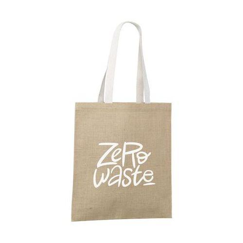 Madrid Jute Shopper sac shopping