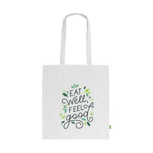 Organic Cotton Shopper 140 g/m² sac