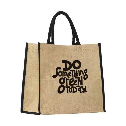 Gerona Jute Shopper sac shopping