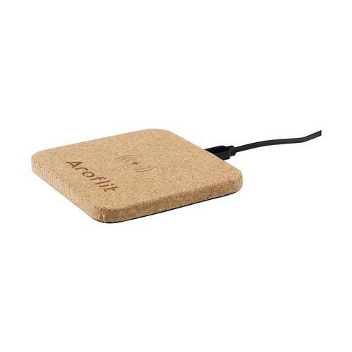 Cork Wireless Charger 10W chargeur sans fil