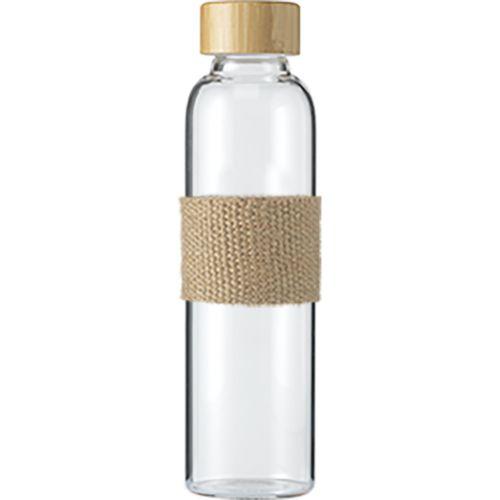 Senga Glass Bamboo 500 ml bouteille